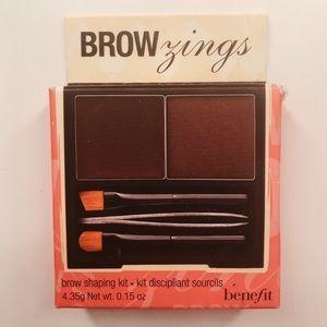 NIB Benefit Brow Zings - Dark